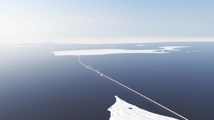 Hvilken betydning vil Kattegatforbindelsen have for Aarhus?