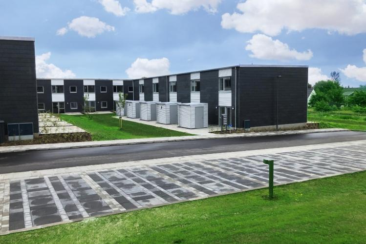 A. Enggaard afleverer 68 boliger i Aarhus