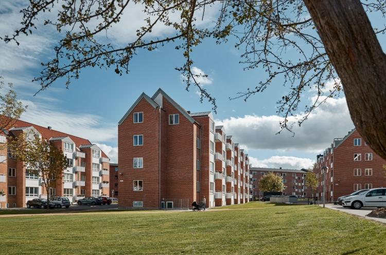 RUM skal renovere 270 boliger i Herning