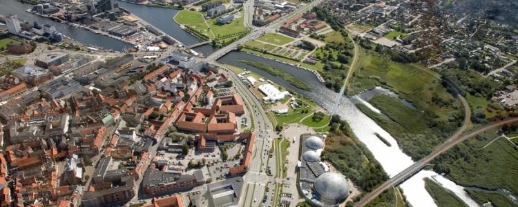 Gang i salg af byggegrund i Randers