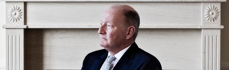Goldschmidt sagsøger arkitekt for 5,5 millioner