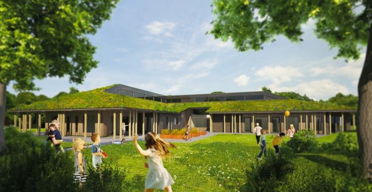 Vindere af 2 nye daginstitutioner i Aalborg er fundet