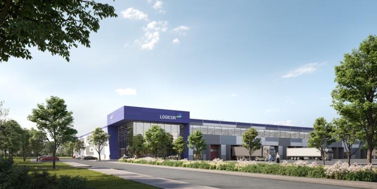 EDC Erhverv Poul Erik Bech skal udleje 25.000 kvm nye logistiklokaler i Høje Taastrup
