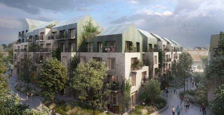 PensionDanmark og Coop i aftale om boliger til 1 milliard