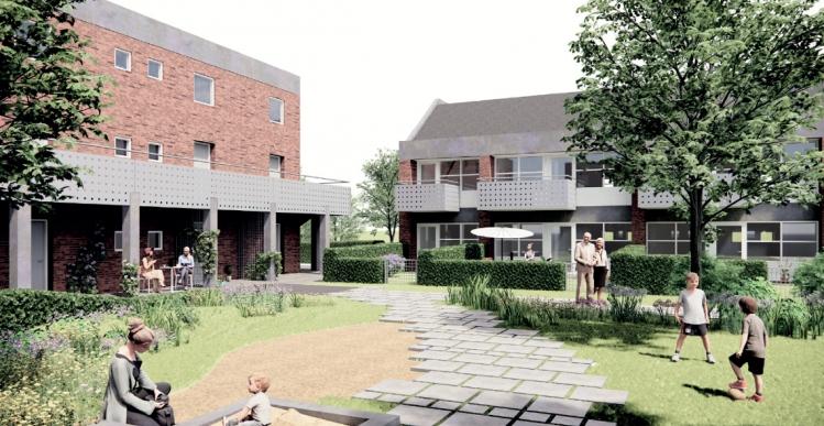 Almene boliger i Aalborg renoveres for 51 millioner