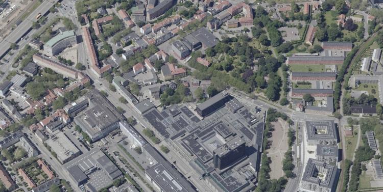 Konkrete projekter og udviklingsmuligheder i Lyngby