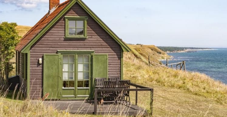 Denne region har flest sommerhuse med over 120 år på bagen