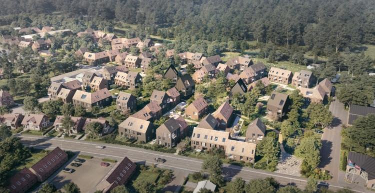Grønt lys til 140 boliger i Nykøbing Falster