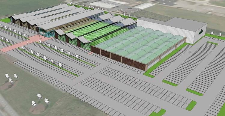 Nordsjællandsk havecenter udvider med 4.800 kvm