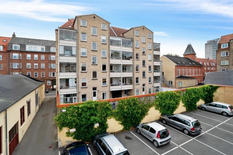 Andelsboligforening sælger ejendom i Aalborg for 25 millioner