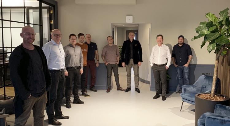 HK Byg Entreprise udvider med kompetencer fra Anker Hansen & Co.
