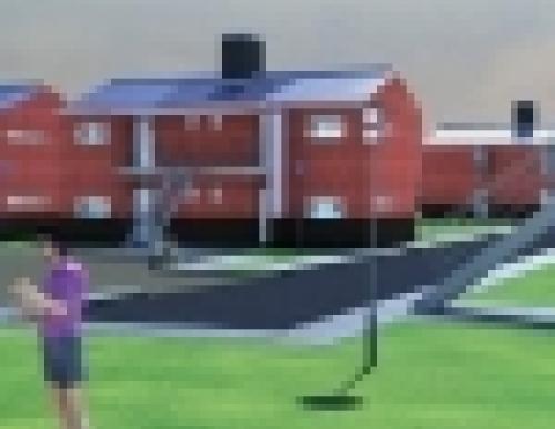 JYLLAND: Ny trend: Små boliger
