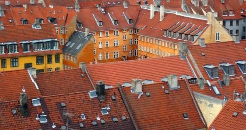 CITY og VESTERBRO i Københavns store projekter