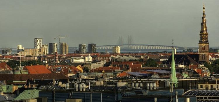Home: Det københavnske lejlighedsmarked køler af