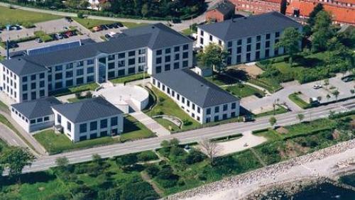 Boliger og boligudvikling mellem Hellerup og Helsingør