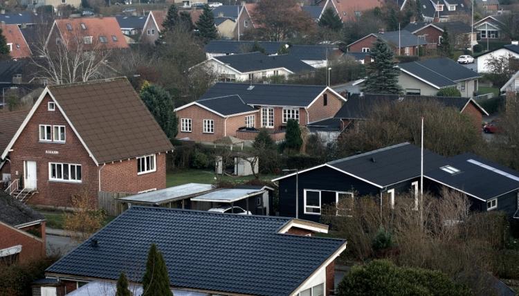 Boligerne er belånt mest i Brønderslev, Vesthimmerlands og Varde Kommune