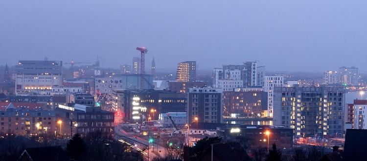 Aalborg på vej mod opjustering af boligbehov efter stor befolkningstilvækst