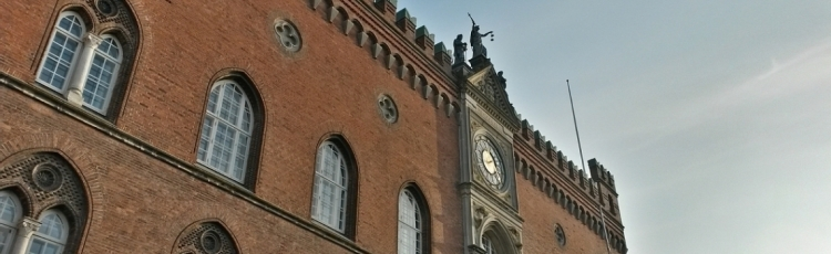 Renovering af Odenses skoler, børnehaver, vuggestuer og plejehjem for knap 1,8 milliarder