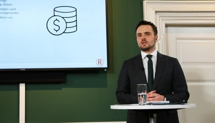Regeringen strammer reglerne over for ejendomsmæglere