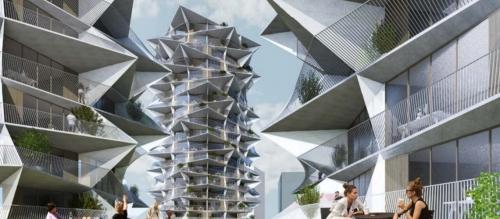 ESBJERG: De store projekter