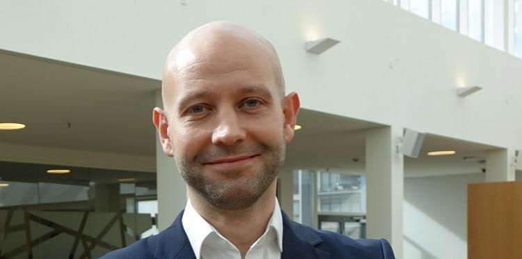 Ny chef for kunderelationer i Newsec