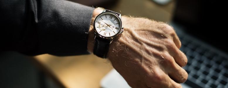 Tid, forsinkelse og dagbøder i byggeriet