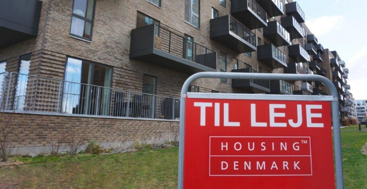 Housing Denmark har succes med projektudlejning