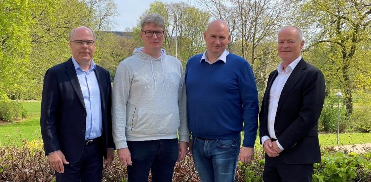 Proptech-virksomheder fusionerer