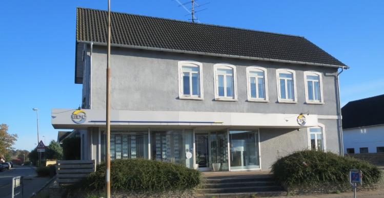 EDC Poul Erik Bech køber boligbutik i Sønderjylland