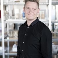 Lasse Vilstrup Palm