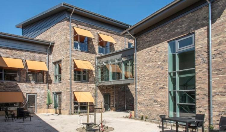 Ombygning af plejehjem i Rødovre bliver 10 millioner dyrere