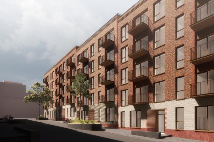 Pihl skal bygge højhus på 80 meter i Carlsberg Byen