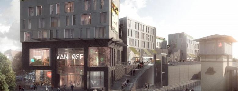 Home Projektsalg sætter gang i udlejning af 118 boliger i Vanløse