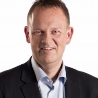 Jesper Frost Rasmussen