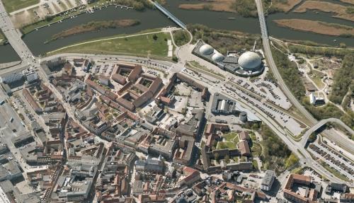 Randers: De store byggeprojekter