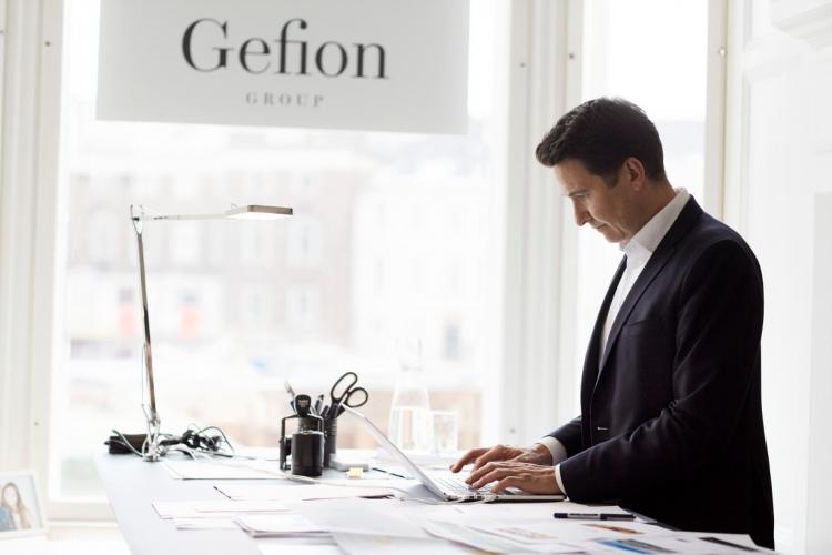 Konkurser og corona giver Gefion Group underskud på 29 millioner