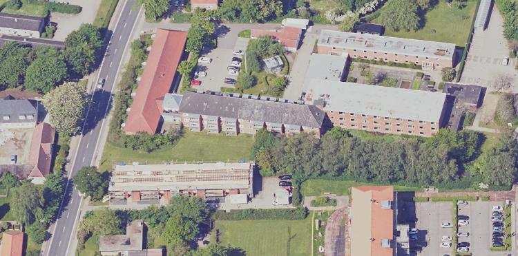 Hidtil hemmeligtholdt køber omdanner plejecenter i Odense til 76 ungdomsboliger
