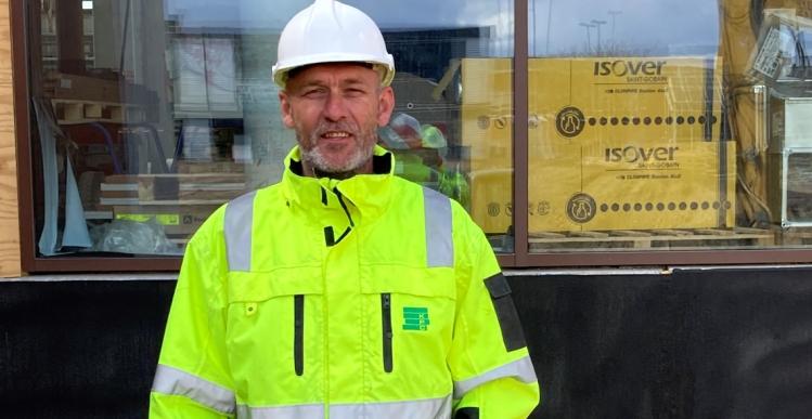 Enemærke & Petersen i Aarhus henter divisionschef fra KPC