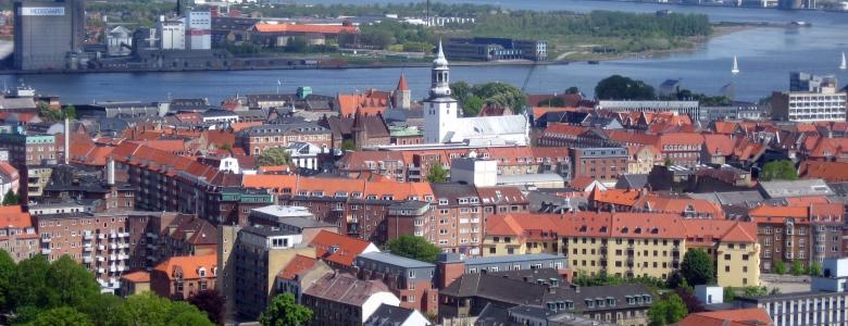 Butiksmarkedet i Aalborg