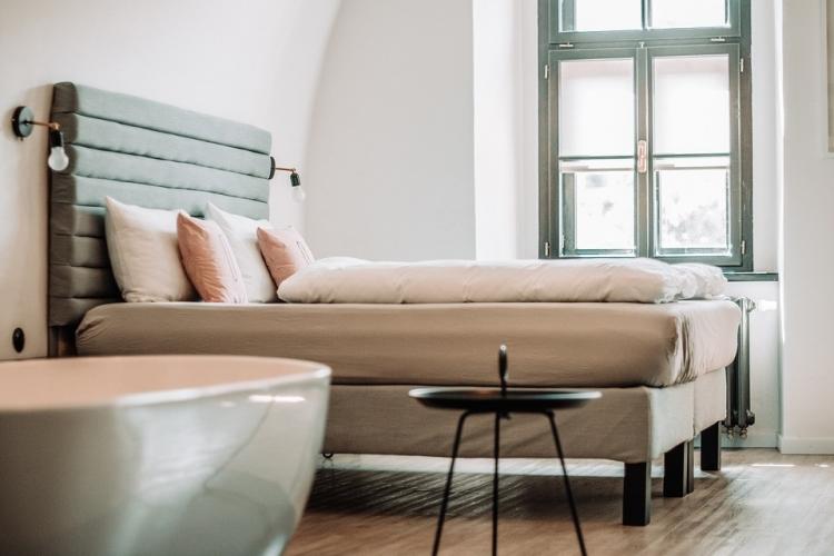 Rekordmange danskere på hoteller og feriecentre i juli 2021