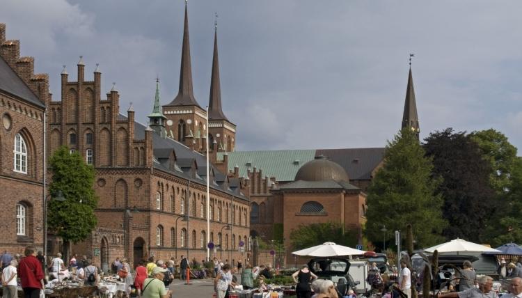 Roskilde bruger 74 millioner på vedligehold af ejendomme