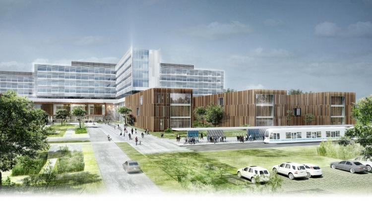 694 millioner til ny lægeskole i Aalborg